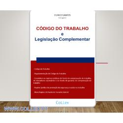 Código do Trabalho e Legislação Complementar