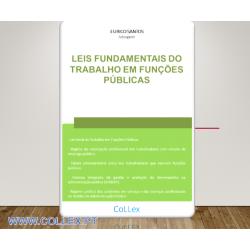 Leis Fundamentais do Trabalho em Funções Públicas