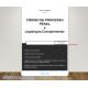 Código de Processo Penal e Legislação Complementar - Volume I