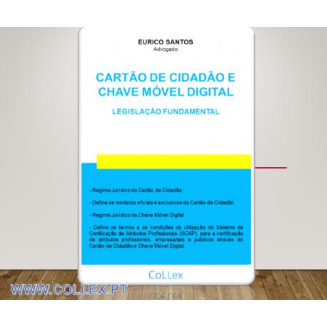 Cartão de Cidadão e Chave Móvel Digital - Legislação Fundamental