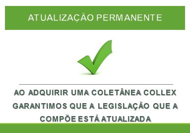 Atualização Permanente CoLLex