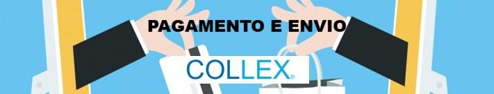 Pagamento e Envio - CoLLex - www.collex.pt