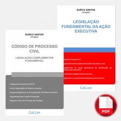 Pack Processo Civil