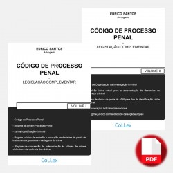 Pack Processo Penal