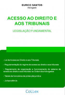 Acesso ao Direito e aos Tribunais - Legislação Fundamental