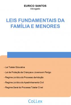 Leis Fundamentais da Família e Menores