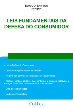 Leis Fundamentais da Defesa do Consumidor