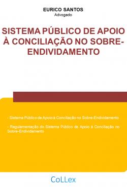 Sistema Público de Apoio à Conciliação no Sobre-Endividamento