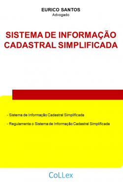 Sistema de Informação Cadastral Simplificada